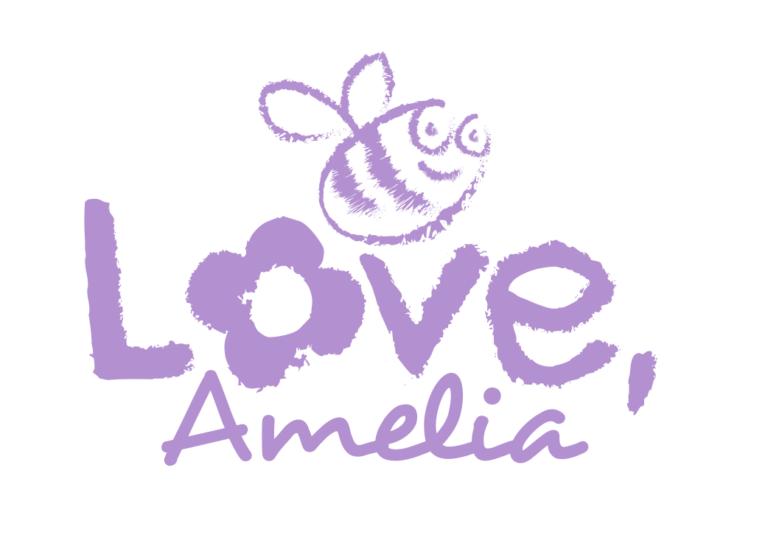 Love, Amelia