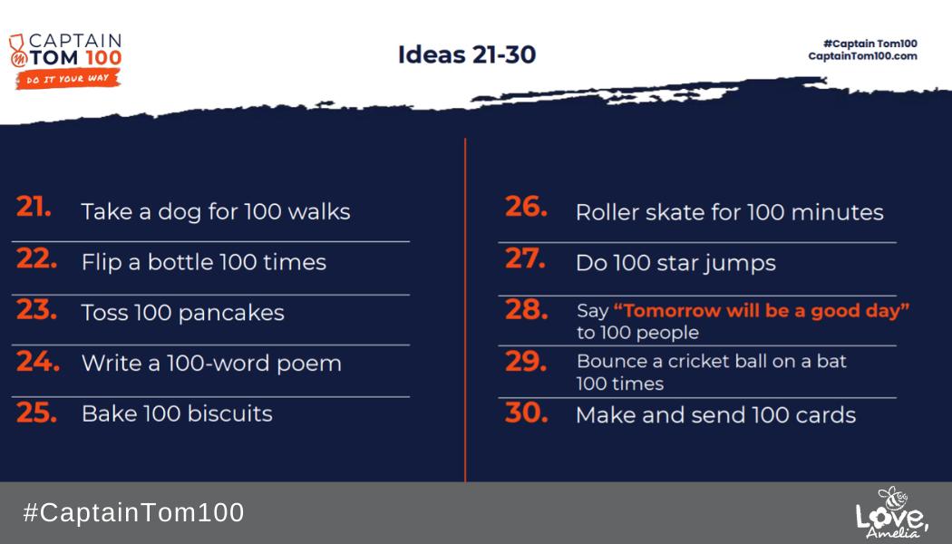 Ideas 21-30