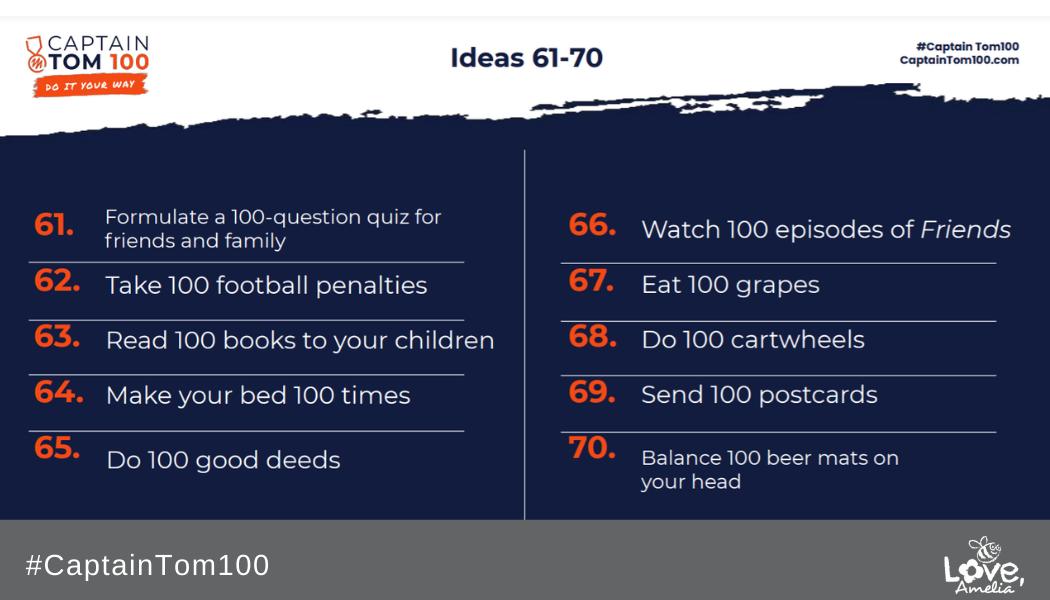 Ideas 61-70