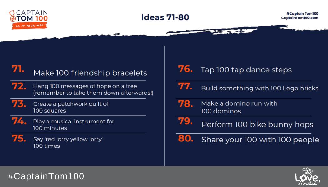 Ideas 71-80