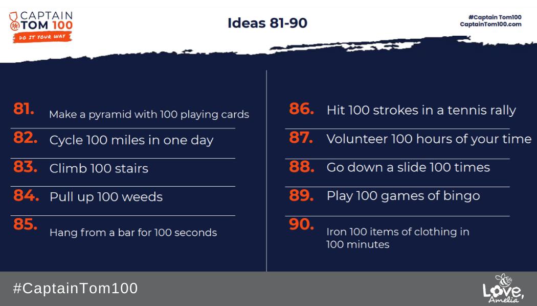 Ideas 81-90