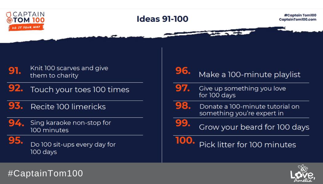 Ideas 91-100